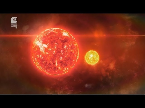 Как устроена Вселенная 6 СЕЗОН 2 СЕРИЯ Двойное солнце Тайны других планет