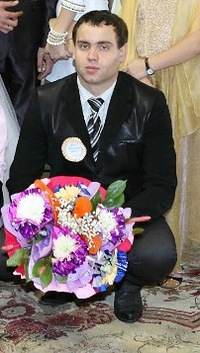 Владимир Громов, 5 декабря , Саранск, id19153698