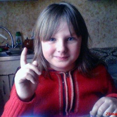 Света Кислична, 12 января 1964, Киев, id205358471