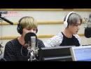 160630 DAY6 Call You Mine @ Kiss The Radio
