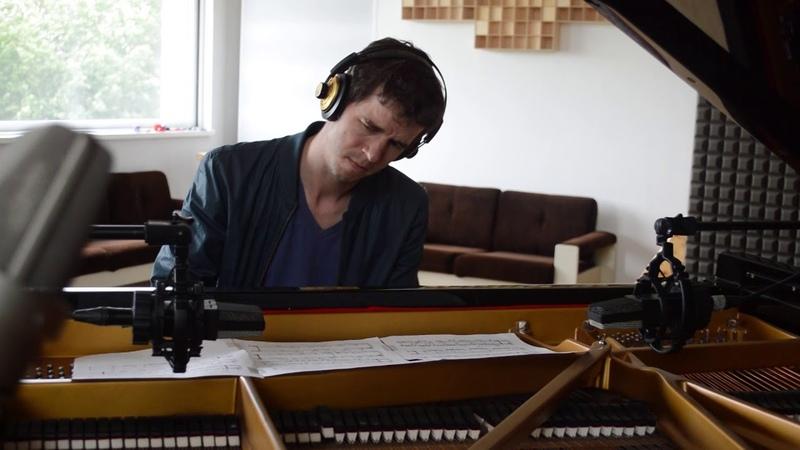 Hannes Dunker Trio - Krambambuli