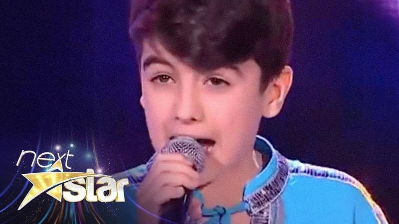 Omar Arnaout - Khaled - Cest la vie - Next Star