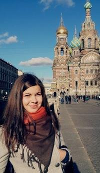 Irina Abdurahimova, 30 ноября 1993, Олонец, id29916237