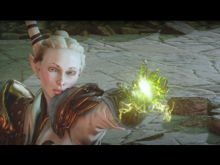 Dragon Age: Inquisition — Дивитесь же совершенству...