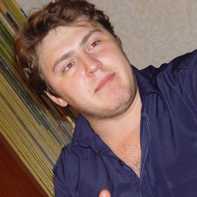Антон Шагида, 15 декабря 1978, Челябинск, id195599211