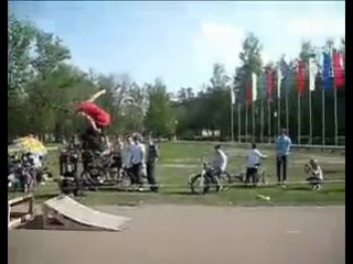 скейт отчет с drezna street trash contest