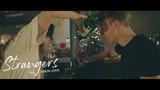 Vida Noa feat. Simon Lewis - Strangers (Official Music Video)