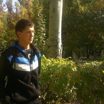 Олег Гарин, 20 ноября 1995, Одесса, id219880357