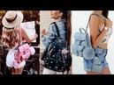 Mochilas de Moda para Chicas / Backpacks for Women