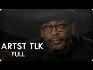 Spike Lee & Pharrell Williams on Anthems and Artists | Эпизод 9(Ч.1)