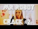 Mr. Robot  Crack #2