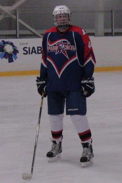 Nikolay Zolotarev