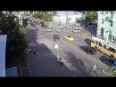 В Петрозаводске разыскивается желтый кабриолет