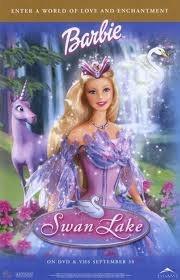 Barbie i Svansjön (2003)