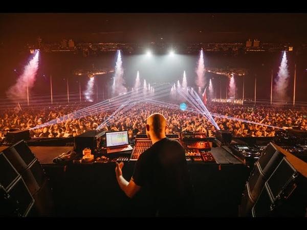 Paul Kalkbrenner Garden Of Madness Tomorrowland Winter 2019