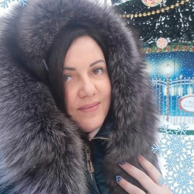 Олеся Алексеева