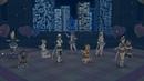 【スクスタ】μ's『Snow halation』ダンスMV(short)