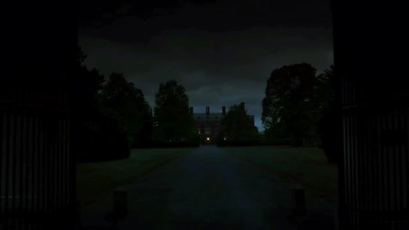 GOTHAM • SEASON 3x2• Clone arrives Wayne Manor