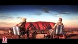 Operator Teaser Trailer - Operation Burnt Horizon - Mozzie &amp Gridlock - Rainbow Six Siege