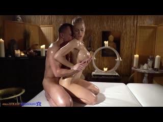 Nathaly Cherie [Porn, Sex, Blowjob, HD, 18+, Порно, Секс, Минет, Milf, Мамки, Big Tits, Blonde, Блондинки, Sensual, Чувственный]