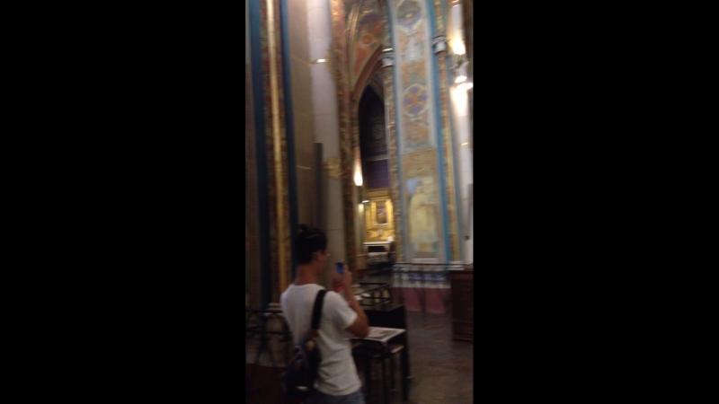 Bazilikas aziz Peter ve aziz Paul