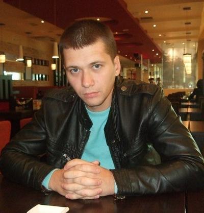 Сергей Герцев, 2 декабря 1985, Новосибирск, id77018616