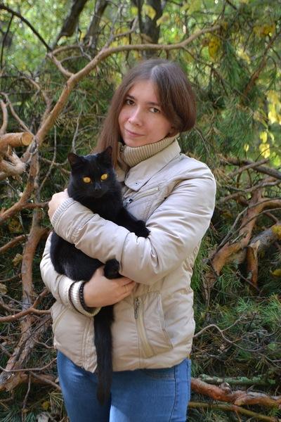 Катя Балаева
