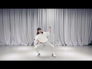 Vera Solo Dance