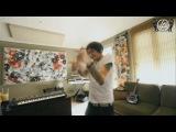 Linkin ParkA LIGHT THAT NEVER COMES /Chester dance by Skrepi