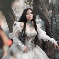 Марина Пенькова