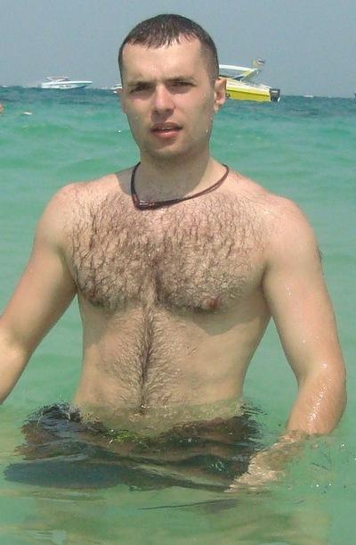 Руслан Борзов, 12 июля , Брянск, id121405828
