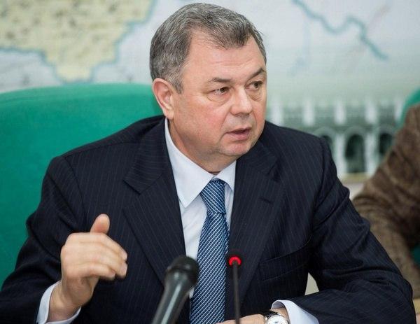 Брянский губернатор поднялся в«Национальном рейтинге» наодно место