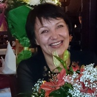Елена Юферова