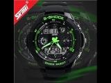 Первый заказ (s-shock) наручные часы