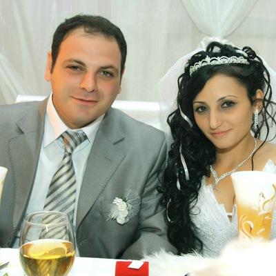 Карина Геворкян