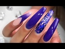 New Nail Art 2018 💝 The Best Nail Art Designs Compilation 1470