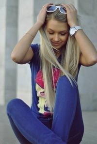 Настюша Шулепова, 26 ноября 1999, Пермь, id194116690