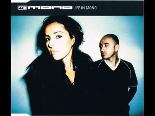 Mono - Life In Mono (1996)