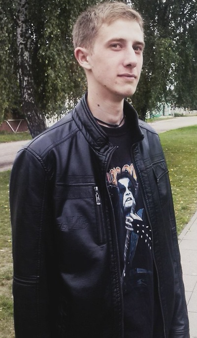 Дима Лаппо, 6 марта 1992, Горки, id87106786