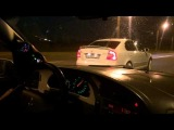 Evo8 чвн vs Scoda Octavia RS DSG k04 methanol vs saab 9-5 aero td04hl-20t 1.2 bar