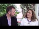 Интервью с Чарльзом Вёрче англ итал