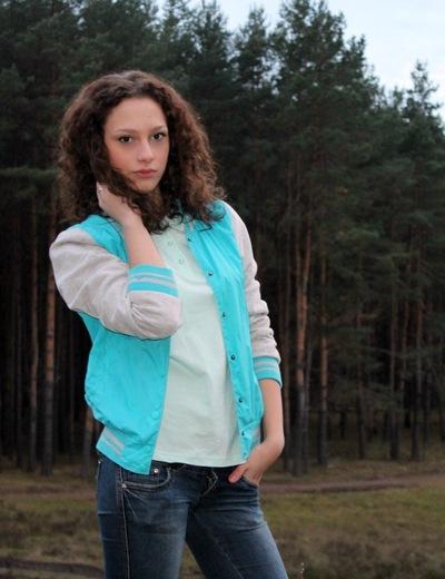 Лена Климова, 6 февраля 1996, Орел, id58266338