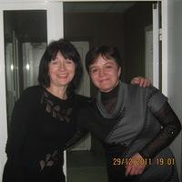 Старченко Марина