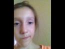 Алина Данильченко Live