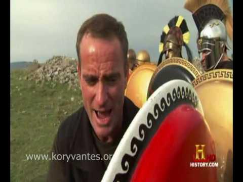 Warriors - Spartan Vengeance - Part 1