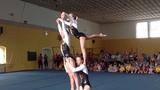 BC Eintracht Akrobatik Lara, Leonie, Lilly