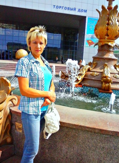 Татьяна Мусина, 13 августа 1975, id226719583