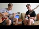 - Improvisation (Jam pt.3)