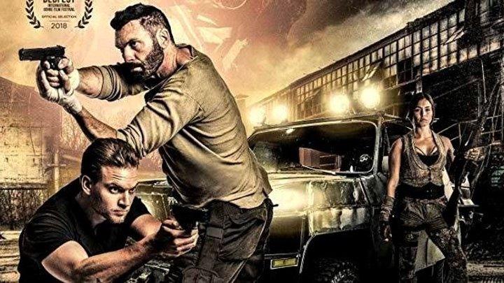 Суперсеть HD(боевик, фантастика)2018