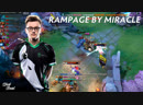 Rampage от Miracle